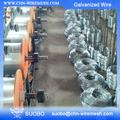 Alambre galvanizado para viñedos galvanizado Precio alambre