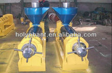 peanut cold oil press making machine