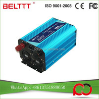 Intelligent hot sale 3000w Pure Sine Wave Dc Ac Power Inverter For Solar Home System,with CE approval