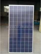 A-grade cell pv panel high efficiency 300W poly solar panel