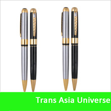 Hot Sale Custom cheap executive bussines metal pen