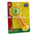 girassol sorriso baby rattle tambor modelo girassol baby rattle tambor