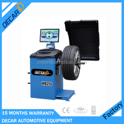 Wheel balancing used auto repair equipment for sale