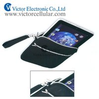 Leather PU Case Cover For iPad 2 pu VI-V-001