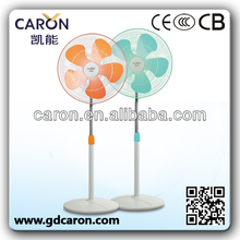 Household stand/wall/floor /orbit fan with CE CB