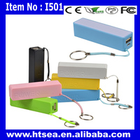 Customized Perfumed Powerbank/ Perfumed Power Bank/2600 Power Bank For Nokia