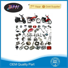 full face motorcycle accessory from BHI motorcycle parts