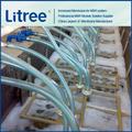 De desalinización de agua