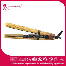 Light weight for travel hair iron steam hair iron RM-17