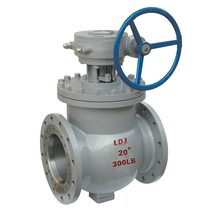 ductile Iron Rising Non-Rising Stem Resilient Seated cast iron gate valve