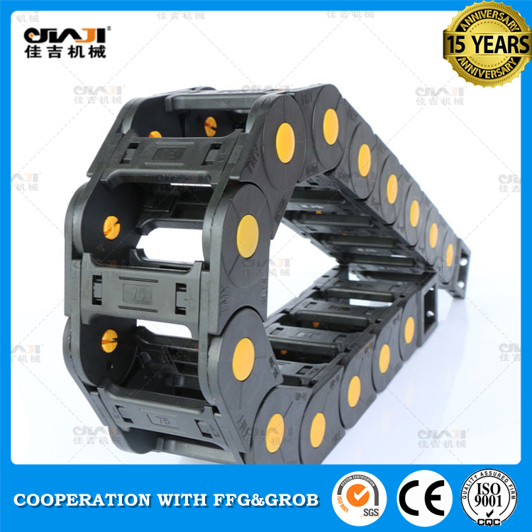 Flexible Wire Track : Plastic flexible cable track buy
