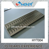 Wholesale stainless steel hotel/kitchen/side-way ditch cover