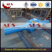 API Integral spiral blade stabilizer in oil and gas/AISI4145H Mod/Non-magnetic drill stabilizer/Straight and welded type