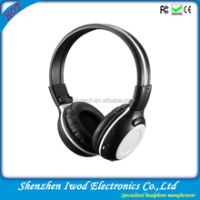 2014 hot china electronic items active style noise cancelling stereo headphones