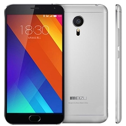 High quality smart mobile phone MEIZU MX5 5.5 inch Capacitive Screen Flyme 4.5 3G Smart Phone, ultra slim android smart phone