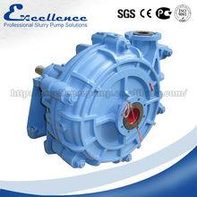 China Supplier Horizontal Centrifugal Slurry Pump Price