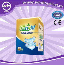 New paper products Cheap Adult Baby Diapers good quality With competitive price Dr.Right good quality