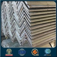 ASTM AISI standard size of mild steel angle