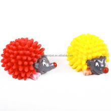 Jouets pour chiens de compagnie / hérisson jouet pour animaux de compagnie / animaux jouets hérisson