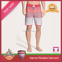 2015 Fashion European Men 's Swim shorts swimwear/ mens swimwear shorts