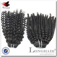 Fashion Cheap 100% Virgin Brazilian Hair Hair Pieces For Black Women