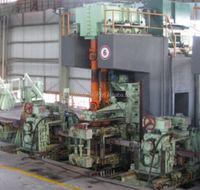pomoni 300000ton per year rebar hot rolling mill and rolling machine