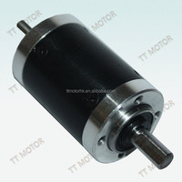 speed increaser 28mm industrial gearbox planetary