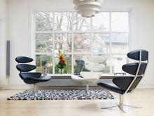 corona silla