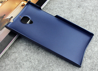 Shemax accept OEM PC mobile phone cover for gionee elife e7