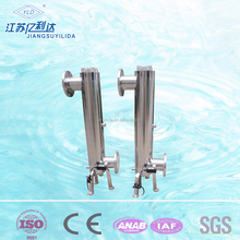 40T/H 360W Stainless Steel UV/ultraviolet light Sterilizer