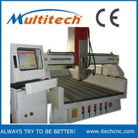 alibaba good supplier factory price 4 axis cnc router