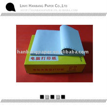 Computer printing paper special printing paper wrapping paper