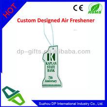Number 1 Car Air Freshener