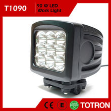 TOTRON Hottest New Arrival Super Quality High Power Led Driving Light For Motorcycles