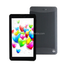 Factory Price Quad Core 7 Inch Tablet PC With IPS Bluit-in 3G 4G Android Tablet