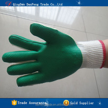 DANFENG TM801 Rubber gloves latex gloves china manufacturers