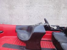 Individual kayak de pesca / canoa de pesca en venta