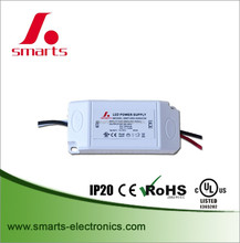 18w power led and driver 900mA constant current with 2 years warranty