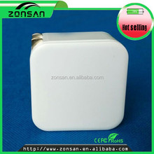 CE,RoHS,FCC Approved 2 port usb phone charger , ODM/OEM quick deliver power sockets with smart IC