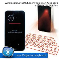 Newest Magic cube wireless bluetooth virtual laser projection keyboard for iPhone 6 iphone 6 plus iphone 5 5s Android phone