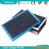 Cazland durable solar charger for phone /PC/PDA/ game console