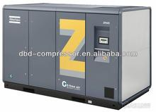 High quality 110KW Atlas Copco air compressor ZR 300,Pack without IMD Dryer 50Hz 7.5 bar for sale
