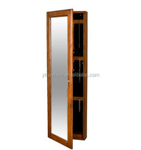 Franch style wall mount mirror cabinet -- Livingroom furniture