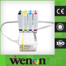 Continuous Ink Supply System for t120 for HP 711 inkjet printer
