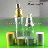 air freshener spray bottles cosmetic cream dispensers