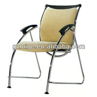 Slim Legs Office Chairs for Reception Room