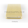 100% real 24k 24ct gold plated housing for iphone 6 gold plating service