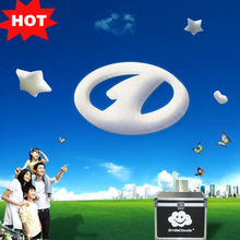 2014 Creative product with floating bubble logo&sign substitute for led display screen stage background led video wall