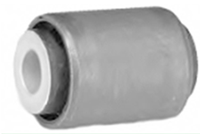 automobile spare parts of 2013528865 rubber bushing for mercedes with high performance