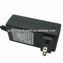 12v 2a Japan power adapter travel adapter switching adapter power supply